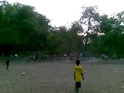 kejuaraan sepak bola anak anak usia sekolah dasar desa tonggorisa palibelo bima youtube