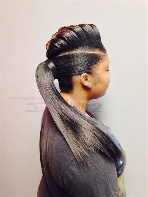 Braided Ponytail Hairstyles For by Braid Hump Ponytail Braid Ponytail Frenchbraid