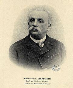 hippolyte bernheim wikipedia