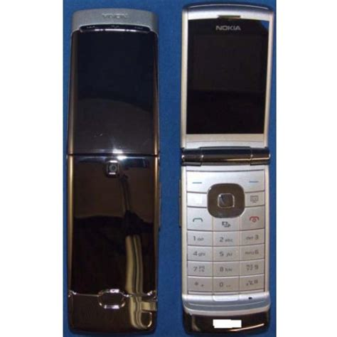 Nokia Mural 6750 Unlocked Gsm by Nokia 6750 Mural Ceplik