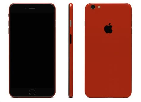 iphone 6 colors iphone 6 plus in more colors with colorware
