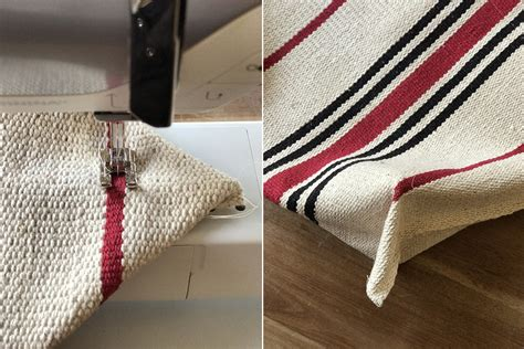 Rug In A Bag by Diy Ikea Signe Rug Bag Honestly