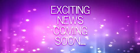 Coming Soon  Lytham Academy Of Theatre Arts