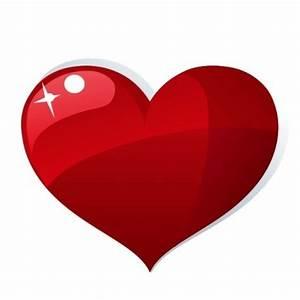 twitter favori coeur rouge