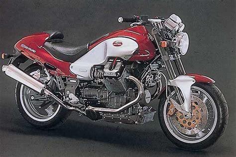 Moto Guzzi V10 Centauro by Moto Guzzi Centauro 1996 2000 Review Mcn