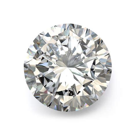 .61ct Round Brilliant Diamond - F Color - SI1 Clarity ...