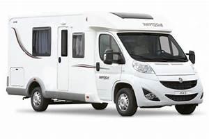 Le Camping Car : rapido lance un camping car profil lit central de 6 48 m son ~ Medecine-chirurgie-esthetiques.com Avis de Voitures