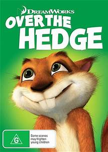 Buy Over the Hedge on DVD | Sanity