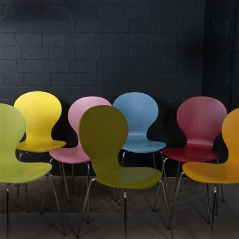 Bunte Stühle Günstig by Ngbrtrde 4 St 252 Ck Design Klassiker Stuhl Stockholm
