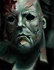 Michael Myers by Vinnyjohn13 on DeviantArt