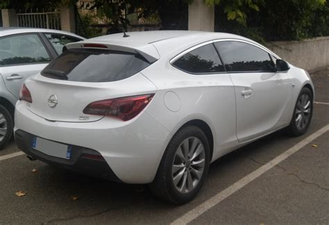 opel astra j gtc 2012 opel astra j gtc pictures information and specs auto database