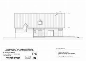 realiser un plan de coupe dune maison With realiser un plan de maison