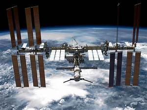 Another chance to watch the International Space Station ...