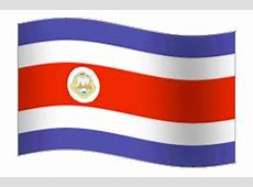 Animated Flag of Costa Rica JANCOK