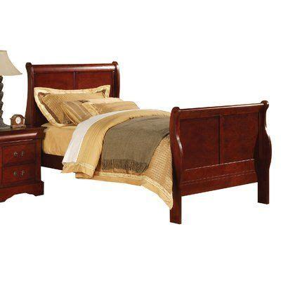31935 alcott hill furniture sweet best 25 cherry sleigh bed ideas on bedroom
