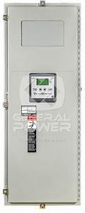 400 Amp Asco Transfer Switch