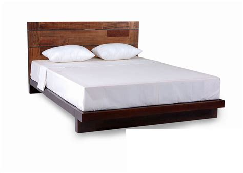 Platform Bed by Sterling Platform Bed Design Green