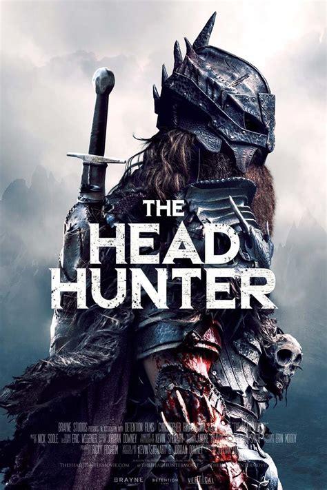 head hunter dvd release date