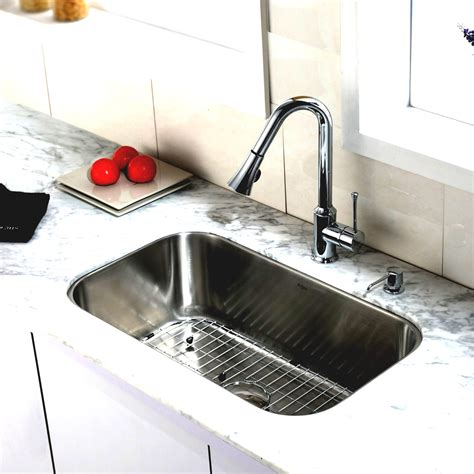 small kitchen sink modern kitchen sink with drain boards and chrome faucet 5383