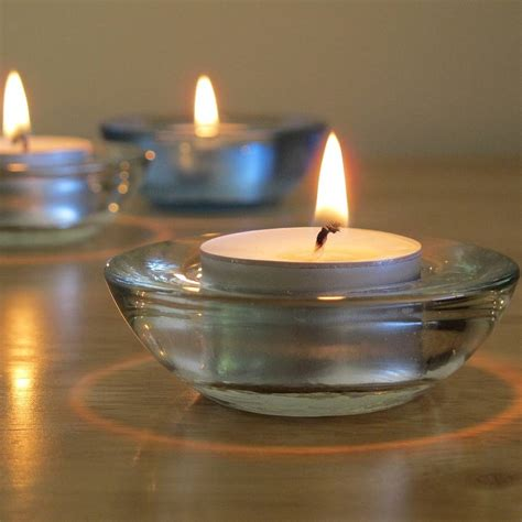 3998 tea light votives unscented tea light candles by lovely soap company