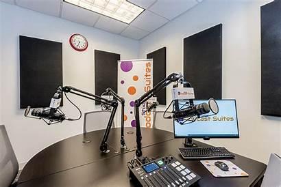 Studio Podcast Podcasting Open Jacksonville Fl Rentals