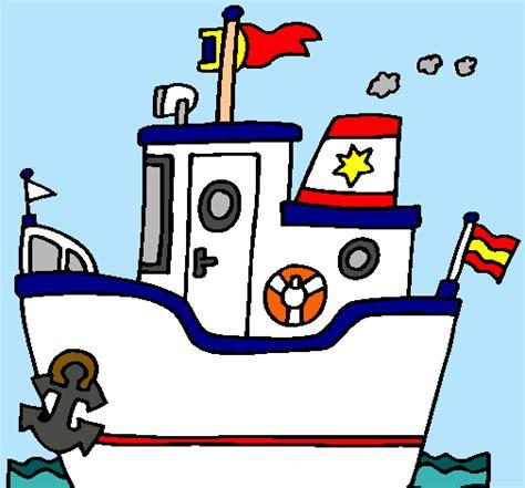 dibujo de barco con ancla pintado por aiescrim en dibujos net el d 237 a 27 10 10 a las 22 55