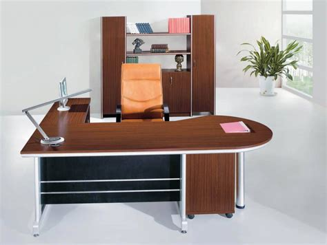 large office desk large l shaped office desk contemporary home office