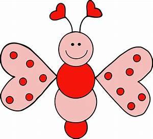 Cute Bug Clip Art - Cliparts.co