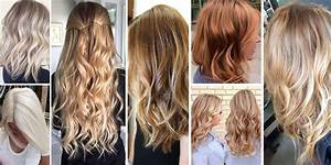 Hair Color Level Chart 24 Fabulous Hair Color Shades How To Go
