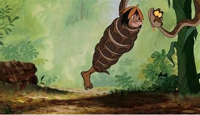 Kaa Deviantart Normal Mowgli Snake Disney Gagged