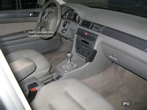 automotive repair manual 2003 audi a6 transmission control 2003 audi a6 avant 1 9 tdi 131 ps 6 speed manual transmission car photo and specs