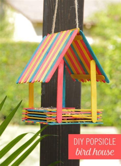 creative popsicle stick crafts