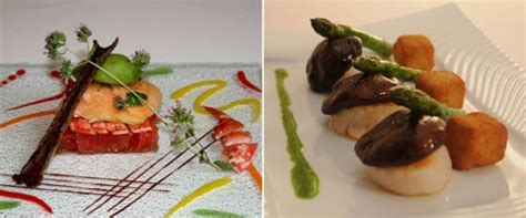 special cuisine reims restaurant le foch haute gastronomie reims