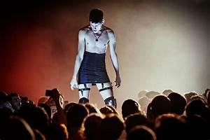 Arca x Jesse Kanda | Crack Magazine
