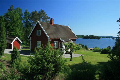 ferienhaus  schweden kaufen die schweden und ihre