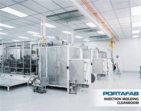 PortaFab Modular Building