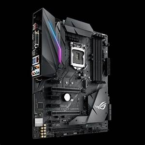 Intel Z370 Motherboards Roundup Featuring Msi  Asus