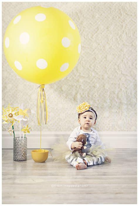 fresh shoot :: ella turns 1 :: sheboygan child ...