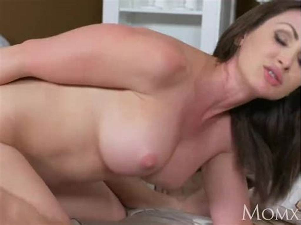 #Mom #Horny #Old #Milf #Takes #Home #Toy #Boy #From #Gym #And #Teases