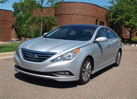 The worst complaints are engine, brakes, and electrical problems. Ride Review: 2014 Hyundai Sonata   Lavender Magazine
