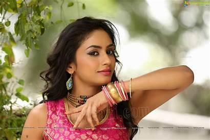 Sree Pooja Ragalahari Exclusive Definition Heroine Photosessions