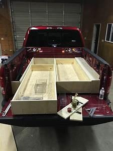 Bed Storage  Drawers   Organizer