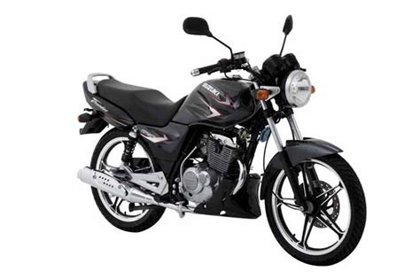 Suzuki Thunder 125cc 2018 Price In Pakistan New Model