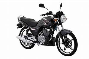 Part Catalog Motor Suzuki Thunder 125