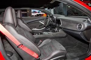 2017 Camaro Info, Pictures, Specs, MPG, Wiki | GM Authority