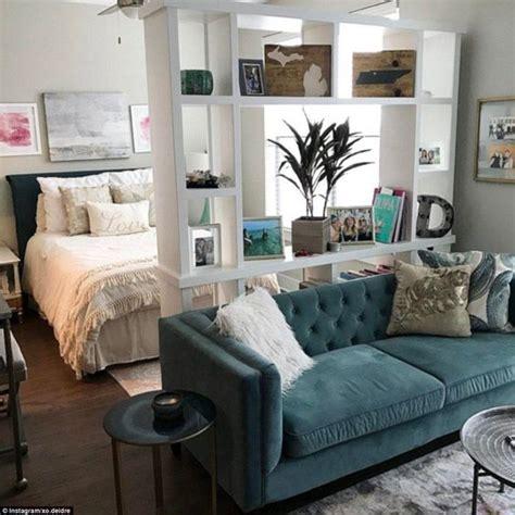 ideas de salas ideales  departamento pequeno