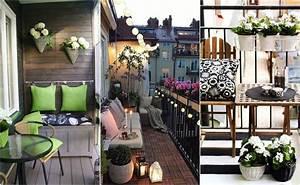 Ideen Für Kleinen Balkon : kleine m bel ideen f r euren kleinen balkon ~ Eleganceandgraceweddings.com Haus und Dekorationen