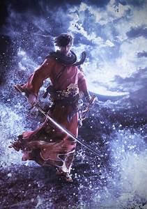 Final Fantasy XIV Shares New Key Visuals And Artwork