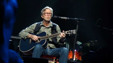 12. Layla (acoustic) ERIC CLAPTON LIVE Pittsburgh Pa ...