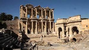 Tu00fcrkei Lykien Teil 7 Ephesos Und Der Artemistempel